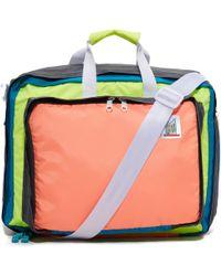 Mokuyobi - Bedford Convertible Backpack - Lyst