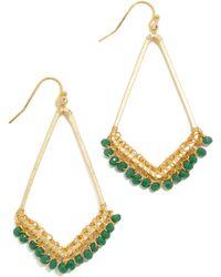 Nakamol - Bari Earrings - Lyst