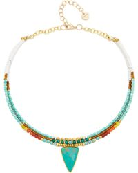 Nakamol - Lizzy Necklace - Lyst