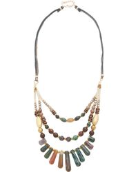 Nakamol - Gabby Statement Necklace - Lyst