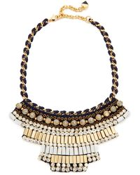 Nocturne | Stowe Necklace | Lyst