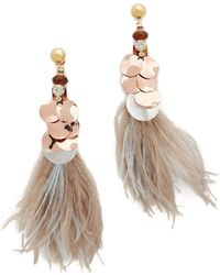 Nocturne - Heari Earrings - Lyst