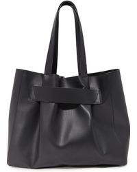 Narciso Rodriguez - Leather Tote - Lyst