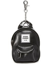 Opening Ceremony - Oc Backpack Coin Purse - Lyst