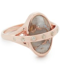 Pamela Love - Stratum Ring - Lyst