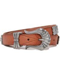 PAIGE - Rhee Belt - Lyst