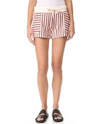 Rebecca Minkoff - Sonoma Shorts - Lyst