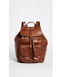 Madewell - New Transport Rucksack - Lyst