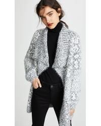 BB Dakota - Whiskey By The Fire Cardigan - Lyst