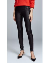 Mackage - Leather Leggings - Lyst
