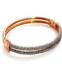 Maha Lozi - Breakfree Bracelet - Lyst