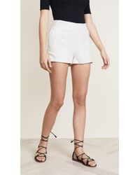 Cupcakes And Cashmere - Alta Shorts - Lyst