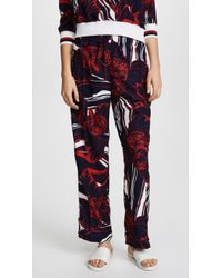 Warm - Resorting Trousers - Lyst