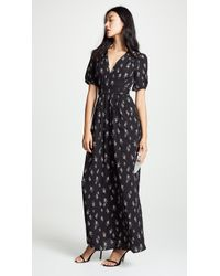 Re:named - Luciana Dress - Lyst