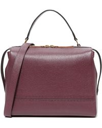 MILLY - Large Satchel - Lyst