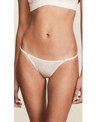 Heidi Klum - Gloss Bar Bikini - Lyst