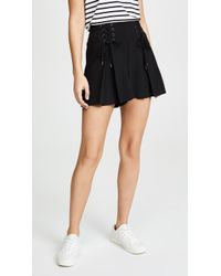 Cupcakes And Cashmere - Rumer Shorts - Lyst
