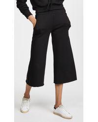 Twenty | Wide Leg Sweatpants | Lyst