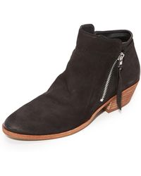 Sam Edelman - Packer Booties - Lyst