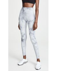 Spiritual Gangster - Seamless Leggings - Lyst
