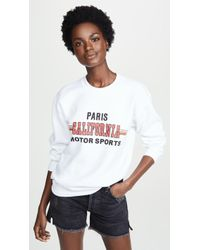 Rxmance - Paris Ca Sweatshirt - Lyst