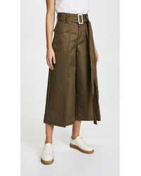 Edition10 - Wide Legged Trousers - Lyst