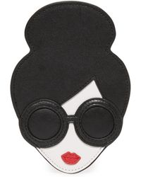 Alice + Olivia - Stacey Face Card Case - Lyst