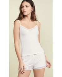 Only Hearts - Feather Weight Cami - Lyst