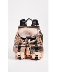 Kendall + Kylie - Lex Large Backpack - Lyst