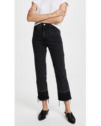 Rachel Comey - Slim Legion Pants - Lyst