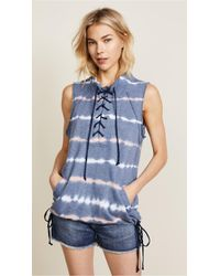 Young Fabulous & Broke - Leto Top - Lyst