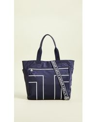 Tory Sport - Sport T Large Tote - Lyst