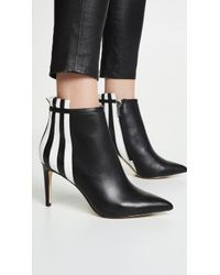 Rachel Zoe - Taylor Bootie Ankle Boot - Lyst