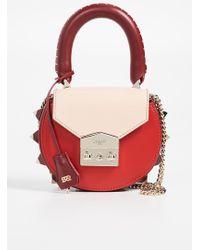 Salar - Mimi Mini Cross Body Bag - Lyst