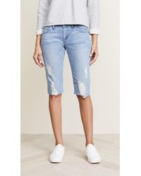 James Jeans - Beach Bums Bermuda Shorts - Lyst
