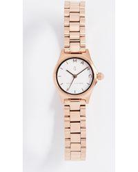 Marc Jacobs - Henry Bracelet Watch, 26mm - Lyst