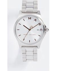 Marc Jacobs - Henry Tech Watch, 36mm - Lyst