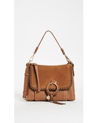 See By Chloé - Joan Small Shoulder Bag - Lyst