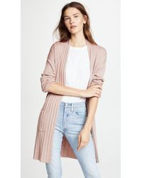 BB Dakota - Dust It Off Cardigan - Lyst