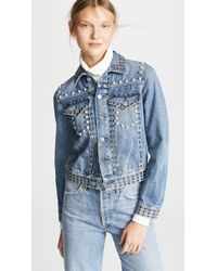 Citizens of Humanity - Cleo Jacket - Lyst