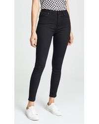 Ksubi - Hi & Wasted Skinny Jeans - Lyst