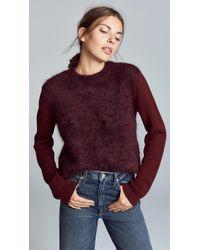 M.i.h Jeans - Dawes Sweater - Lyst