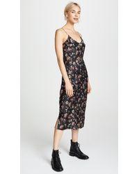 Cami NYC - Raven Dress - Lyst