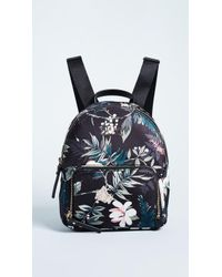 Kate Spade - Watson Lane Small Hartley Botanical Backpack - Lyst