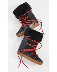 Isabel Marant - Nowly Boots - Lyst