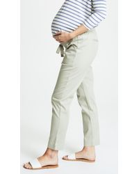 HATCH - Nina Trousers - Lyst