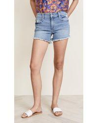 Joe's Jeans - Ozzie 4' Cut Off Short - Lyst