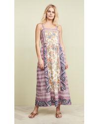 Antik Batik - Vikia Dress - Lyst 48ca4b2a4