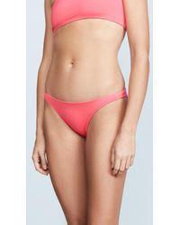 MILLY - Maglificio Ripa Bikini Bottoms - Lyst