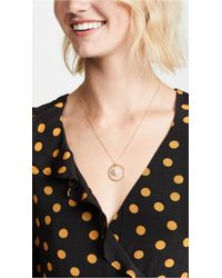 Cloverpost - Mill Necklace - Lyst
